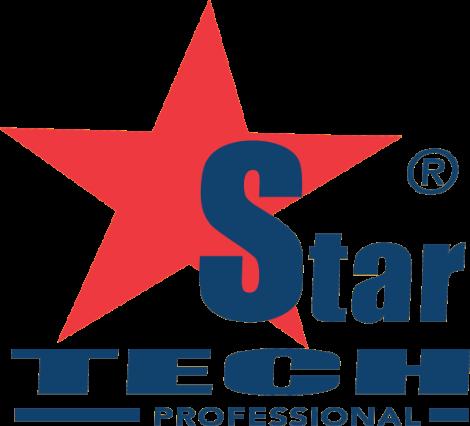 StarTech Italia Retina Logo