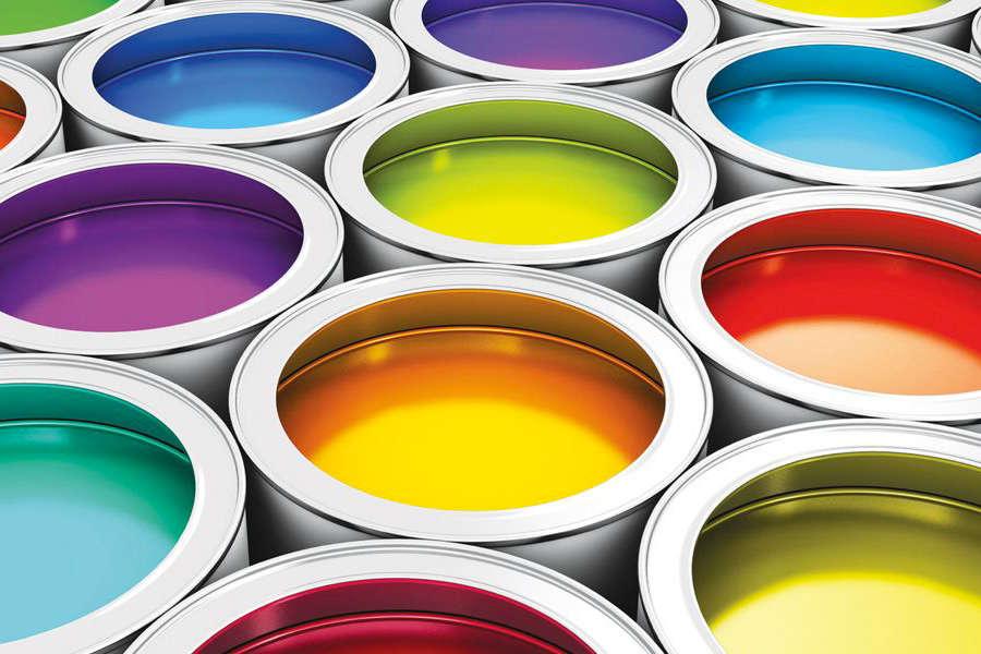 Prodotti per colorificio Startech Italia