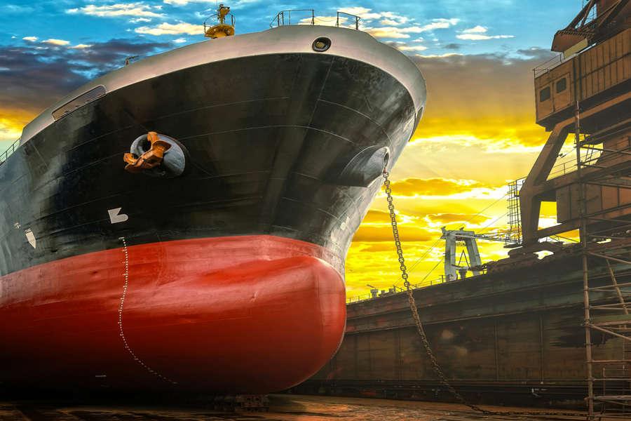 Prodotti per fornitura industriale nautica Startech Italia
